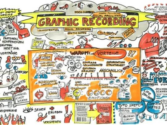 Graphic Recorder