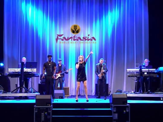 Fantasia Band