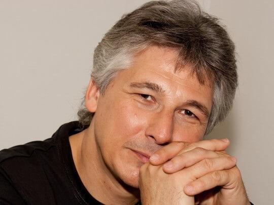Künstlervermittlung: Richard Gere Double Frankfurt - Künstleragentur | DIE ALLESLÖSER