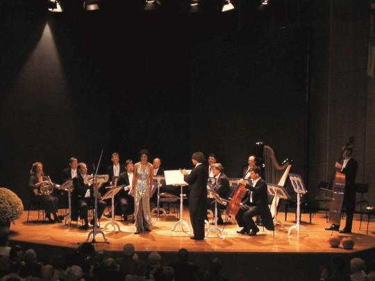 Straussensemble