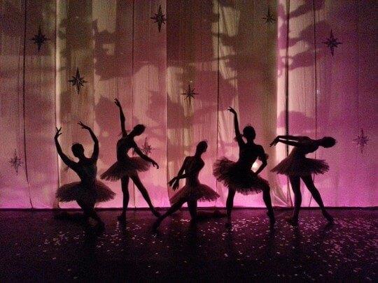 Künstlervermittlung: Ballet Blanc Frankfurt - Künstleragentur | DIE ALLESLÖSER
