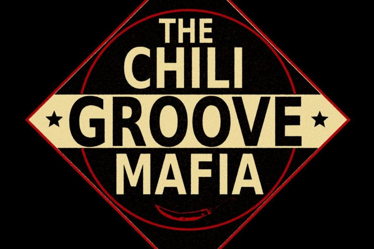 THE CHILI GROOVE MAFIA Logo