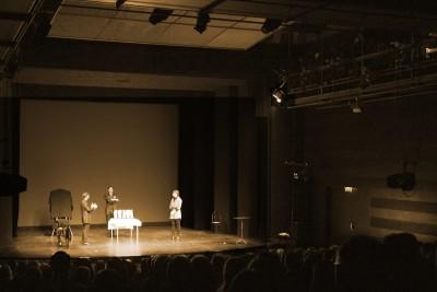 Golden Ace Staatstheater Lübeck