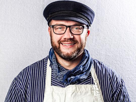 Hein Hansen Profilbild