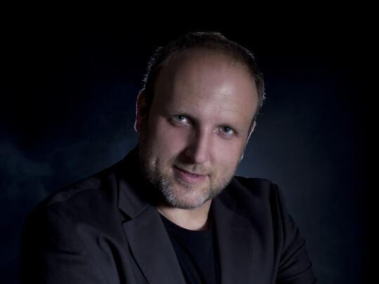 Hypnoseshow Stephan Nölle