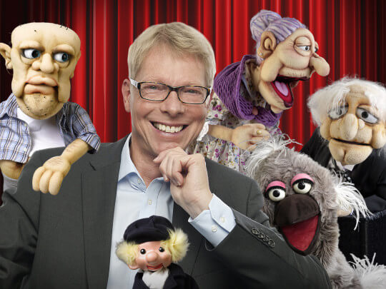 Jörg Jarás Ensemble
