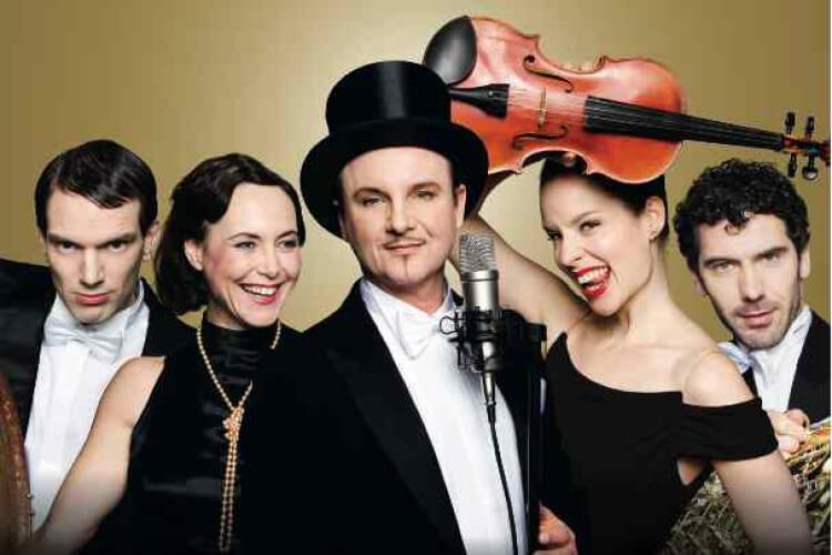 Casanova Orchester