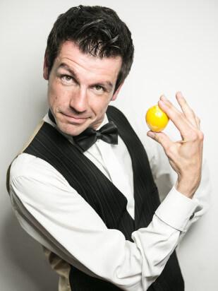 Showkellner Pierre le Garçon