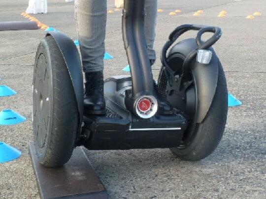Spoos Wheel