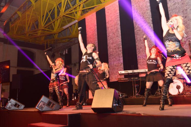 Queen Musical Show