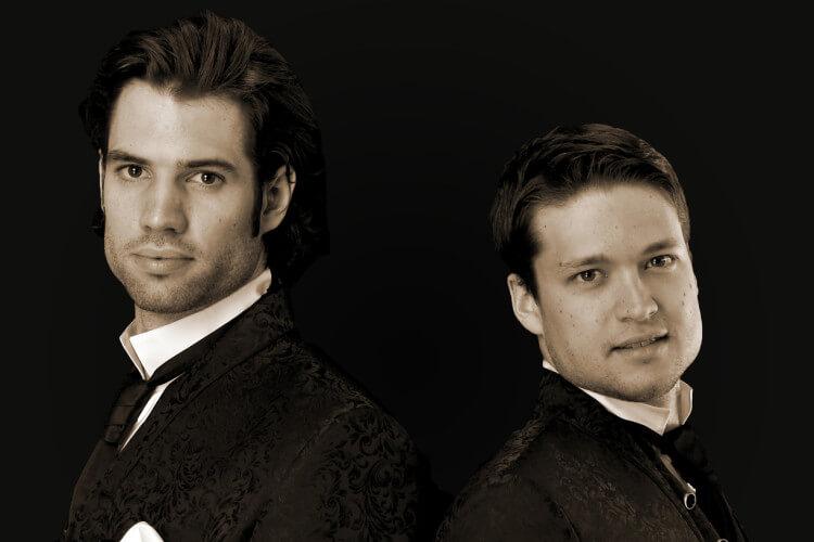 Golden Ace mit Alexander & Martin