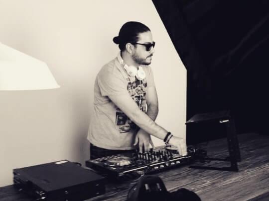 DJ Cero