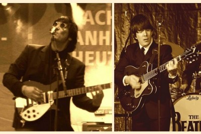 Beatles Tribute Band