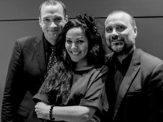 Loungejazz Trio
