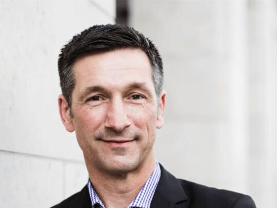 Michael Geerdts Profil