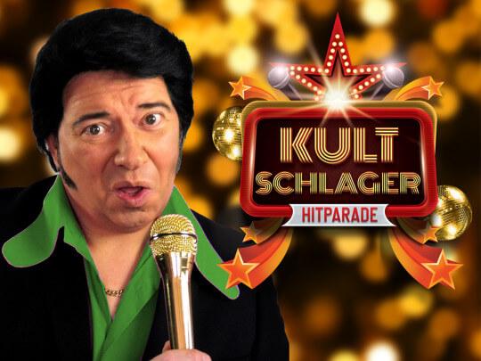 Künstlervermittlung: Kultschlager Sänger Live Hitparade der 50er 60er 70er 80er Jahre – Deutsche Kultschlager – Gassenhauer und Wirtschaftswunder Frankfurt - Künstleragentur | DIE ALLESLÖSER