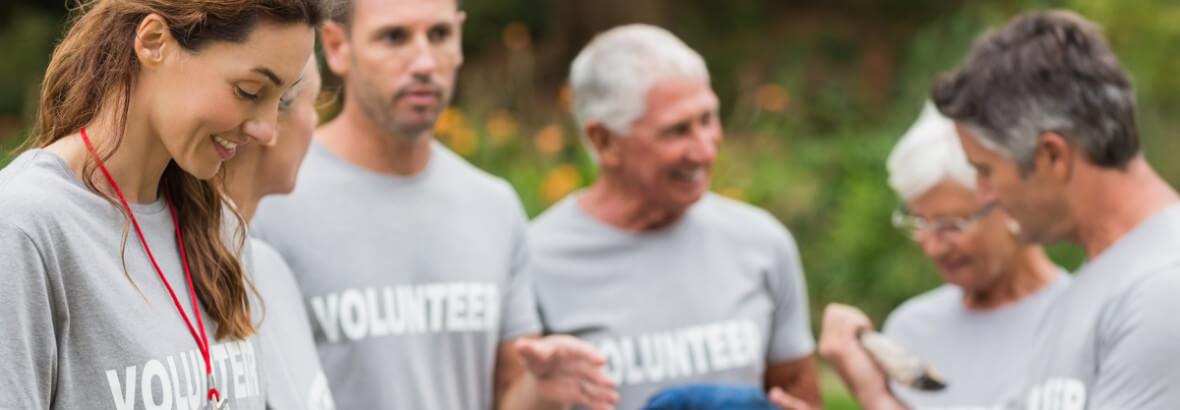 Freiwillige