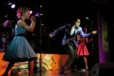 Buddy Holly-Show