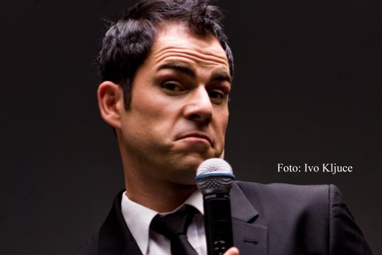 Robbie Williams Double Lars Glöckner
