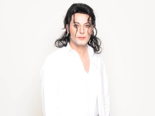 Künstlervermittlung: Michael Jackson Double Frankfurt - Künstleragentur | DIE ALLESLÖSER