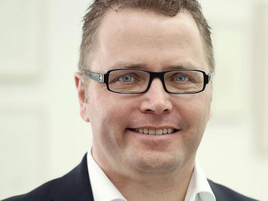 Rainer Krumm Profil