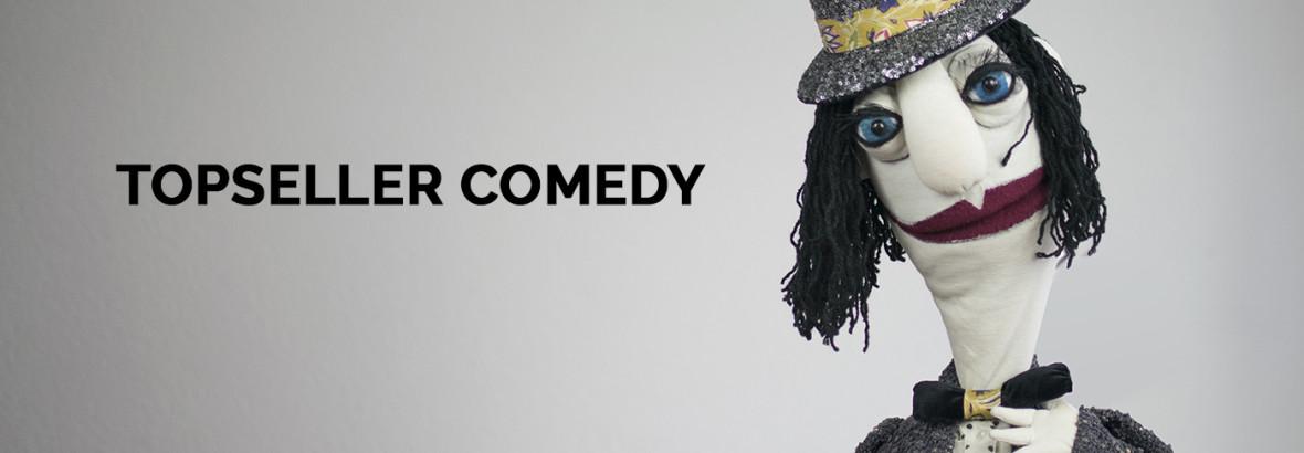 Topseller Comedy