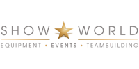 Show World Logo