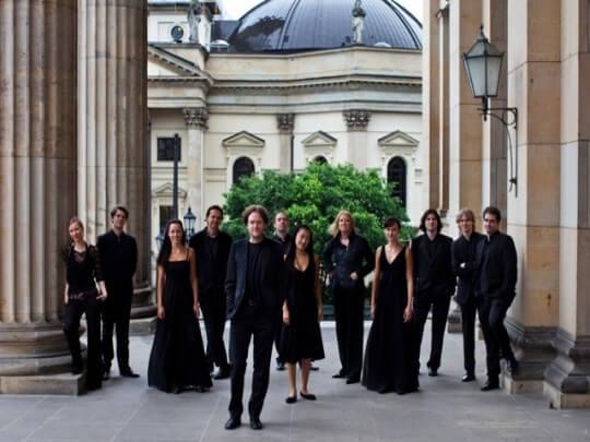 Künstlervermittlung: Junge Stars der Klassik Frankfurt - Künstleragentur | DIE ALLESLÖSER