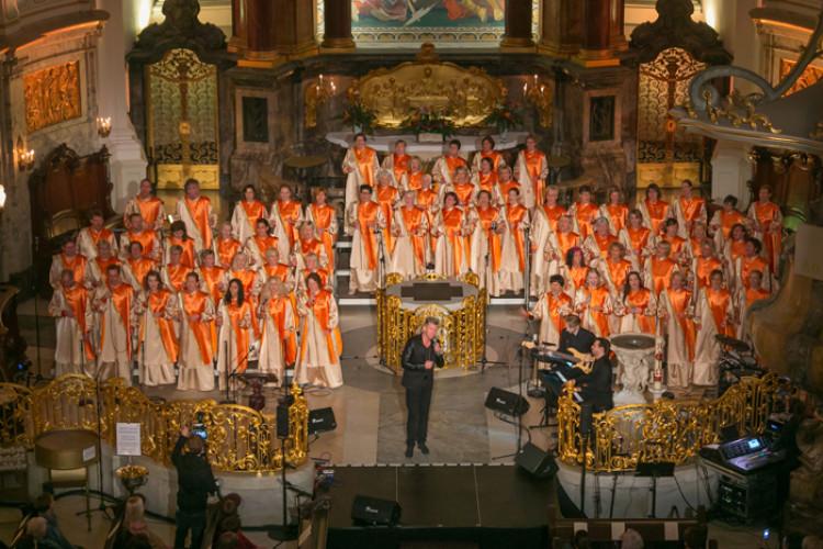 Gospel Chor
