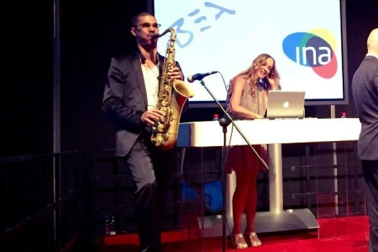 DJane Nicole live