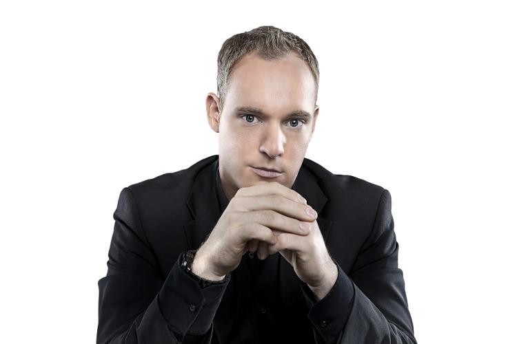 Felix Gauger Portrait