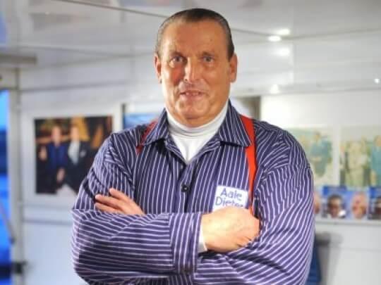 Künstlervermittlung: aale Dieter Frankfurt - Künstleragentur | DIE ALLESLÖSER
