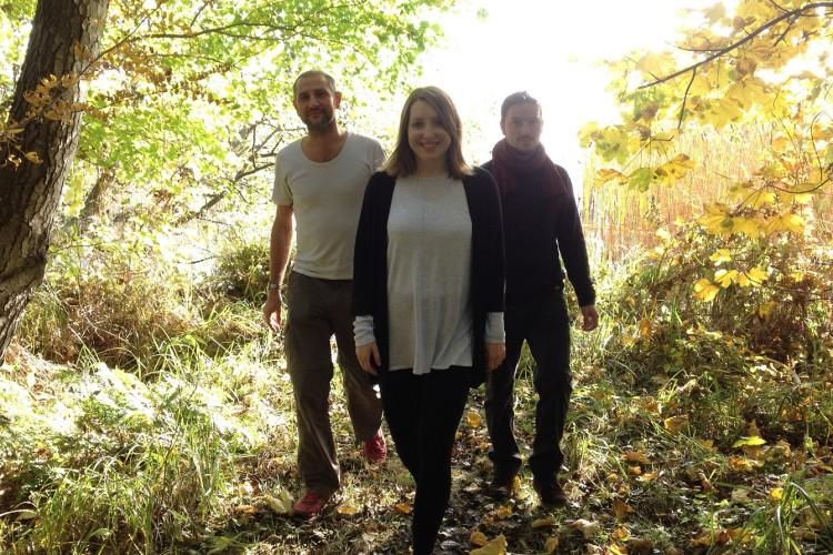 Daniel Kisters Trio