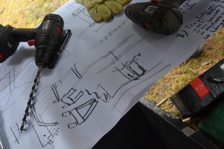 Konstruktionsplan