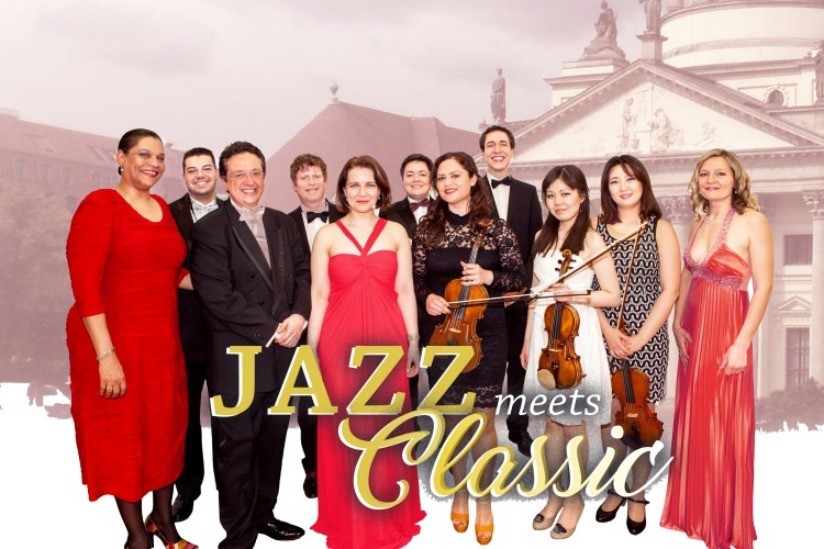 Jazz meets Classic Ensemble