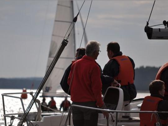 Theme Sailing
