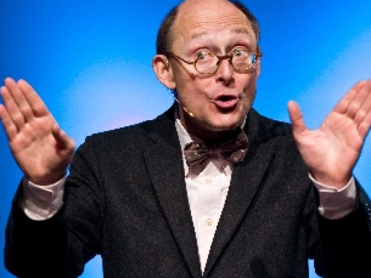 Prof.Dr Faber