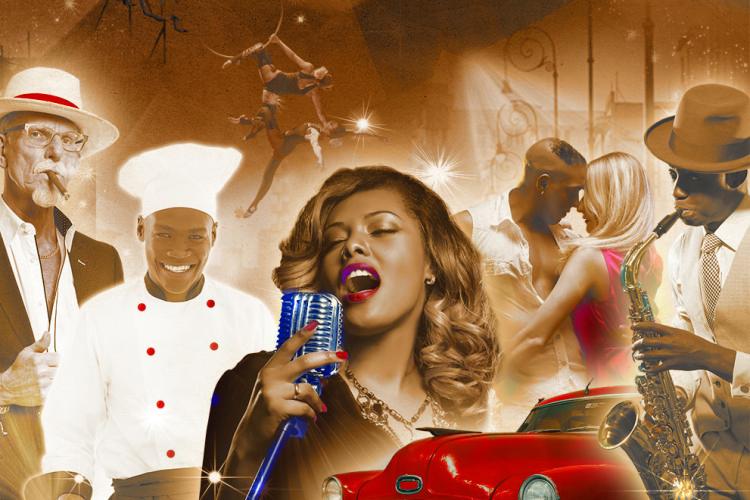 Havana Nights Flyer